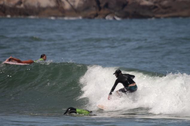 Surfcamp Fabio Gouveia / The Search House 2020, Florianópolis (SC). Foto: Divulgação.