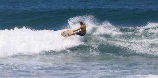 Pro x surfista normal