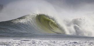 Swell em Naufragados