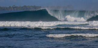 Mentawai de março