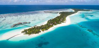 Porque visitar as Maldivas
