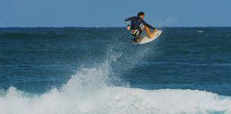 Surfe pós-lesão
