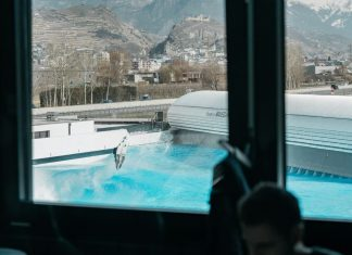 Wavegarden chega à Suíça