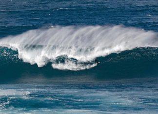 Entre Açores e Nazaré