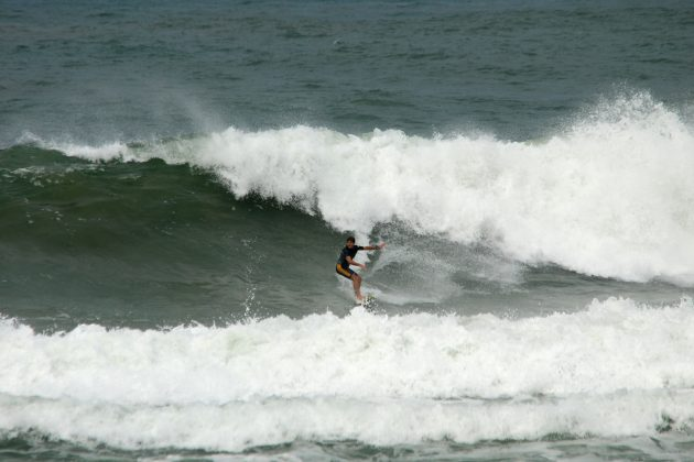 Praia da Vila, Imbituba (SC). Foto: Pitch Lordello e Jana Barbosa.