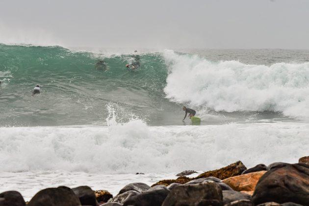 Ricardo Bocão, Praia do Silveira, Garopaba (SC). Foto: David Castro / @davidcastrophotos.