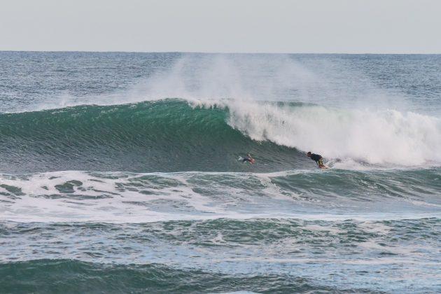 Giovani Banha, Praia do Cardoso, Farol de Santa Marta (SC). Foto: David Castro / @davidcastrophotos.