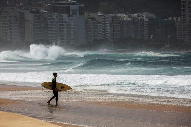 Posto 5, Copacabana (RJ). Foto: Guga @hardmanfilms.