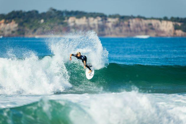 Keely Andrew, Narrabeen Classic 2021, Sidney, Austrália. Foto: WSL / Dunbar.