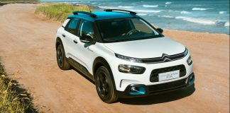 Citroën reforça campeonato