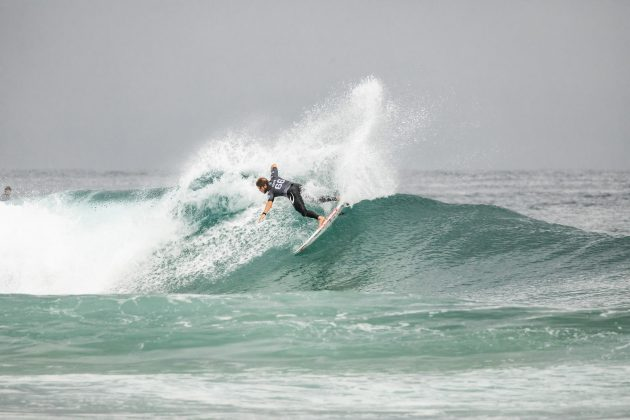 Conner Coffin, Narrabeen Classic 2021, Sidney, Austrália. Foto: WSL / Miers.