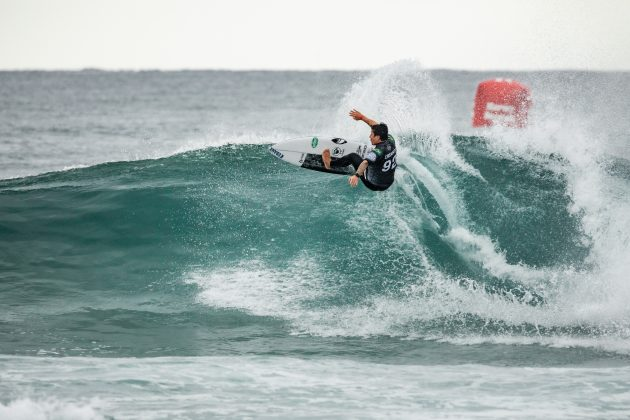 Peterson Crisanto, Narrabeen Classic 2021, Sidney, Austrália. Foto: WSL / Miers.