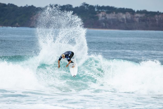 Ethan Ewing, Narrabeen Classic 2021, Sidney, Austrália. Foto: WSL / Dunbar.