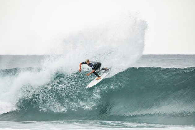 Ethan Ewing, Narrabeen Classic 2021, Sidney, Austrália. Foto: WSL / Miers.