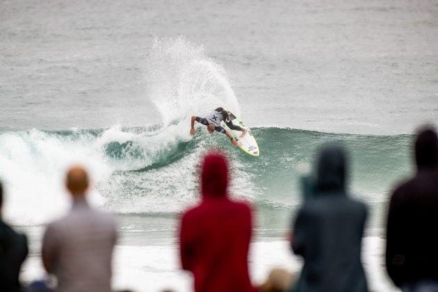 Mick Fanning, Narrabeen Classic 2021, Sidney, Austrália. Foto: WSL / Dunbar.