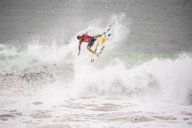 Italo Ferreira, Newcastle Cup 2021, Merewether Beach, Austrália. Foto: WSL / Dunbar.