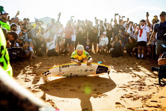 Italo Ferreira, Narrabeen Classic 2021, Sidney, Austrália. Foto: WSL / Miers.