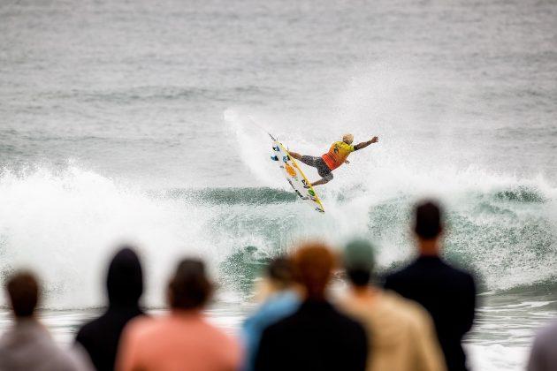 Italo Ferreira, Narraben Classic 2021, Sidney, Austrália. Foto: WSL / Dunbar.