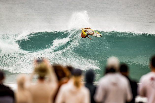 Italo Ferreira, Narrabeen Classic 2021, Sidney, Austrália. Foto: WSL / Dunbar.