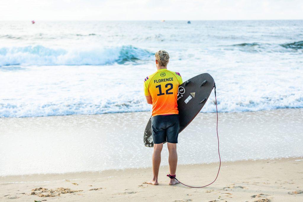 Dr. Gustavo Arliani e Dr. Gustavo Korte avaliam aspectos médicos e psicológicos da lesão sofrida pelo surfista John Florence.