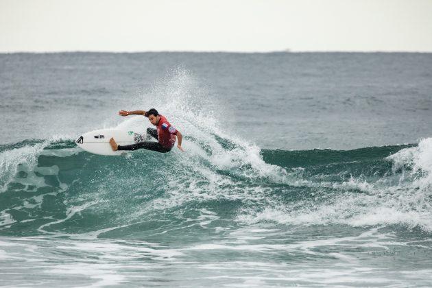 Jeremy Flores, Narrabeen Classic 2021, Sidney, Austrália. Foto: WSL / Miers.