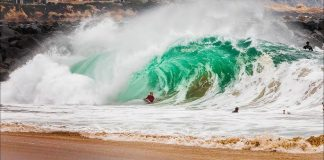 Psico em The Wedge