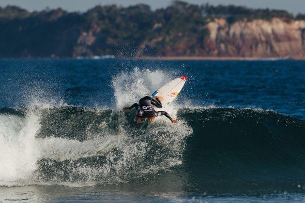 Kanoa Igarashi, Narrabeen Classic 2021, Sidney, Austrália. Foto: WSL / Dunbar.