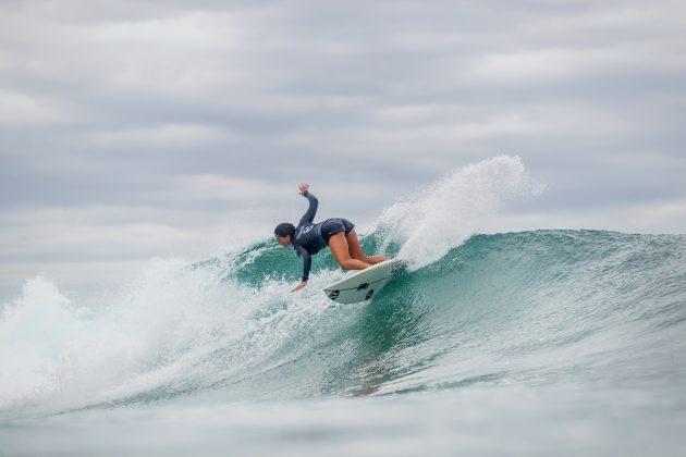 Malia Manuel, Narraben Classic 2021, Sidney, Austrália. Foto: WSL / Dunbar.