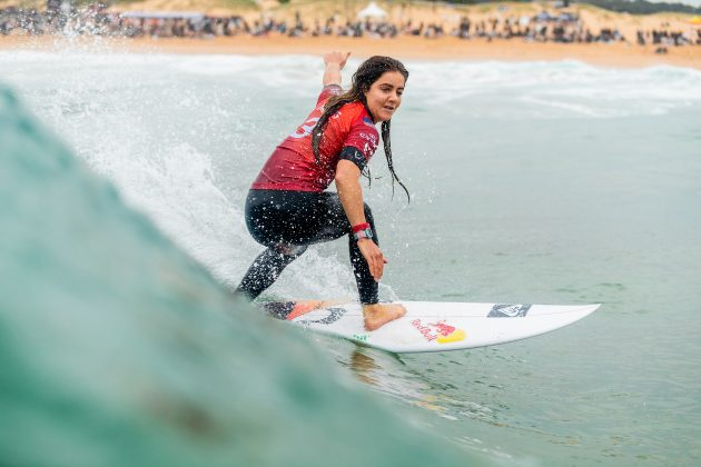 Caroline Marks, Narrabeen Classic 2021, Sidney, Austrália. Foto: WSL / Dunbar.