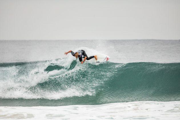 Matthew McGillivray, Narrabeen Classic 2021, Sidney, Austrália. Foto: WSL / Miers.