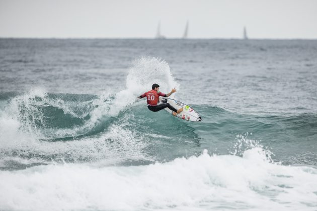 Gabriel Medina, Narraben Classic 2021, Sidney, Austrália. Foto: WSL / Dunbar.