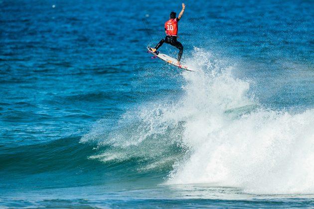 Gabriel Medina, Narrabeen Classic 2021, Sidney, Austrália. Foto: WSL / Dunbar.
