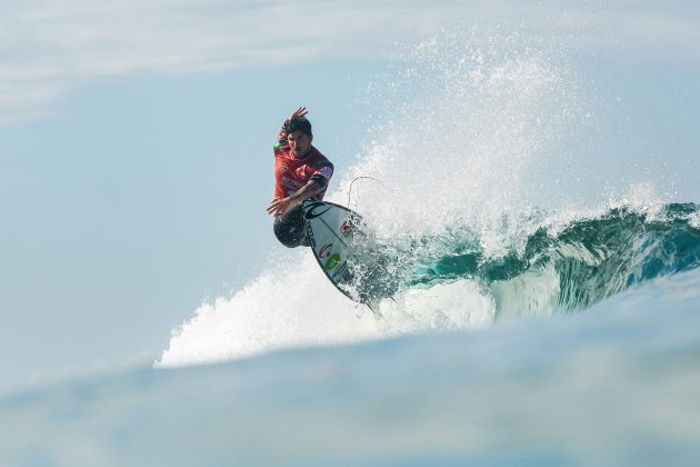 Gabriel Medina, Narrabeen Classic 2021, Sidney, Austrália. Foto: WSL / Miers.