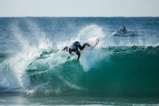 Dylan Moffat, Narrabeen Classic 2021, Sidney, Austrália. Foto: WSL / Miers.