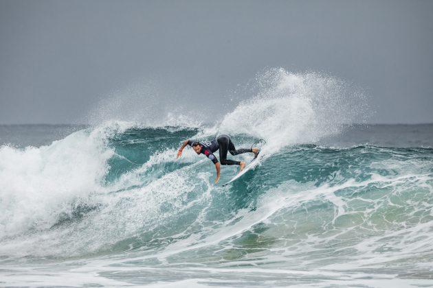 Frederico Morais, Narrabeen Classic 2021, Sidney, Austrália. Foto: WSL / Miers.