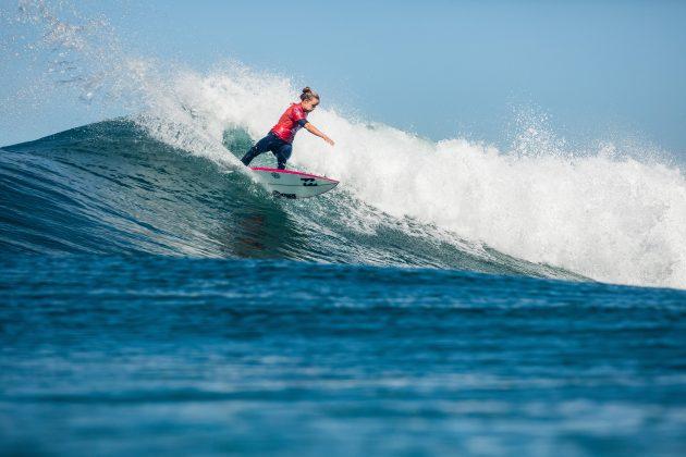Isabella Nichols, Newcastle Cup 2021, Merewether Beach, Austrália. Foto: WSL / Miers.