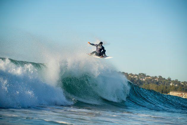 Connor O'Leary, Narrabeen Classic 2021, Sidney, Austrália. Foto: WSL / Dunbar.