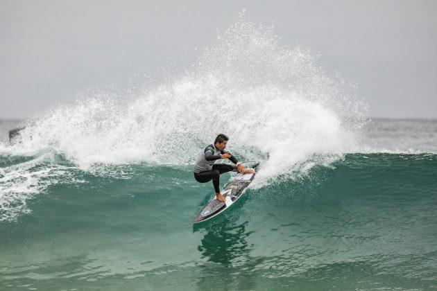Miguel Pupo, Narrabeen Classic 2021, Sidney, Austrália. Foto: WSL / Miers.
