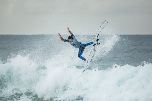 Alex Ribeiro, Narrabeen Classic 2021, Sidney, Austrália. Foto: WSL / Miers.
