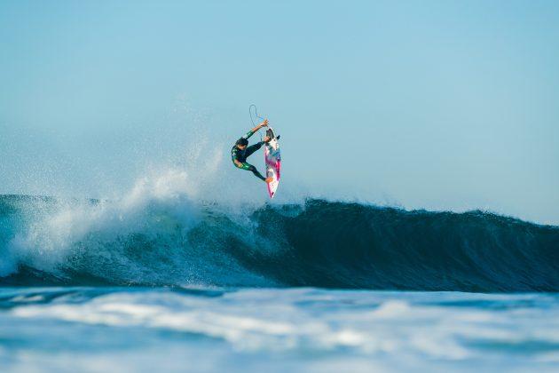 Alex Ribeiro, Narrabeen Classic 2021, Sidney, Austrália. Foto: WSL / Dunbar.