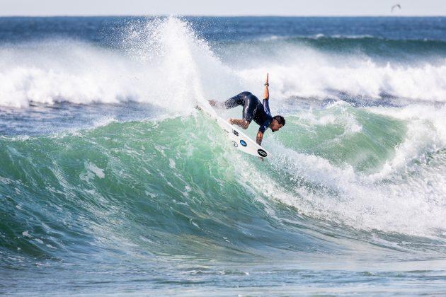 Deivid Silva, Newcastle Cup 2021, Merewether Beach, Austrália. Foto: WSL / Miers.