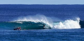 Free surf em The Box