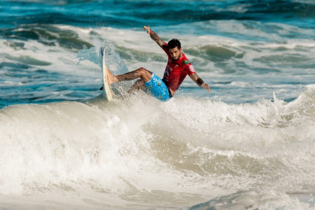 Filipe Toledo,  Newcastle Cup 2021, Merewether Beach, Austrália. Foto: WSL / Miers.