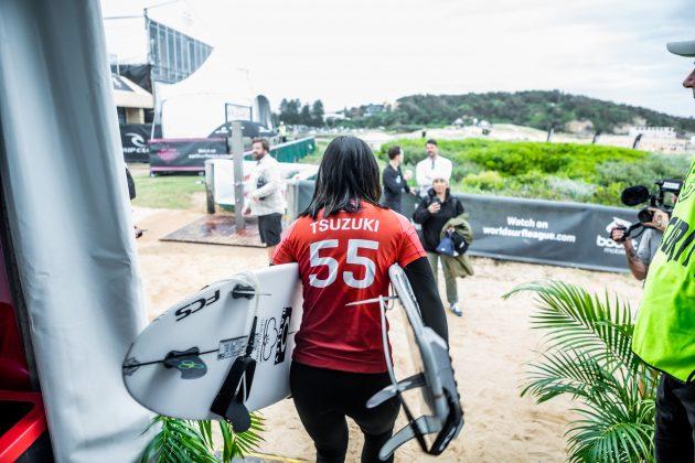 Amuro Tsuzuki, Narrabeen Classic 2021, Sidney, Austrália. Foto: WSL / Miers.