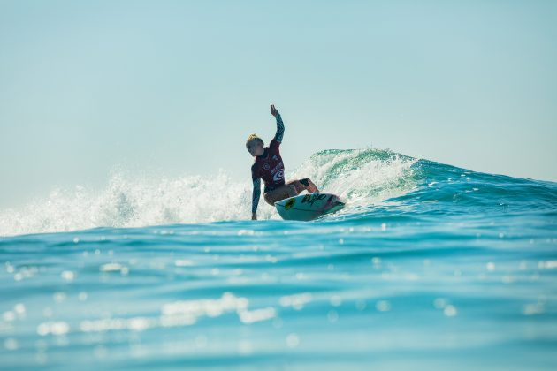 Tatiana Weston-Webb, Narrabeen Classic 2021, Sidney, Austrália. Foto: WSL / Miers.