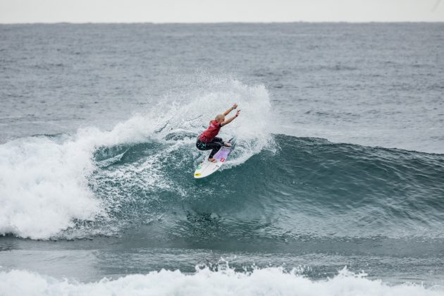Tatiana Weston-Webb, Narraben Classic 2021, Sidney, Austrália. Foto: WSL / Miers.
