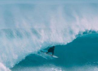 Cinco ondas no deserto