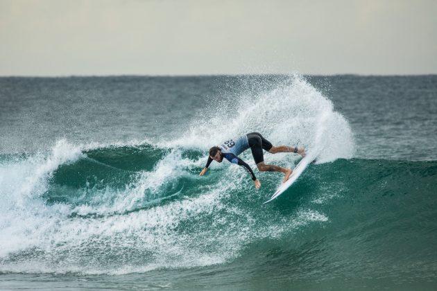Mikey Wright, Narrabeen Classic 2021, Sidney, Austrália. Foto: WSL / Miers.