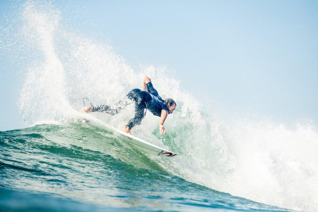 Owen Wright, Newcastle Cup 2021, Merewether Beach, Austrália. Foto: WSL / Dunbar.