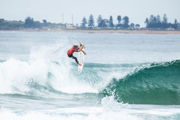 Owen Wright, Narrabeen Classic 2021, Sidney, Austrália. Foto: WSL / Dunbar.